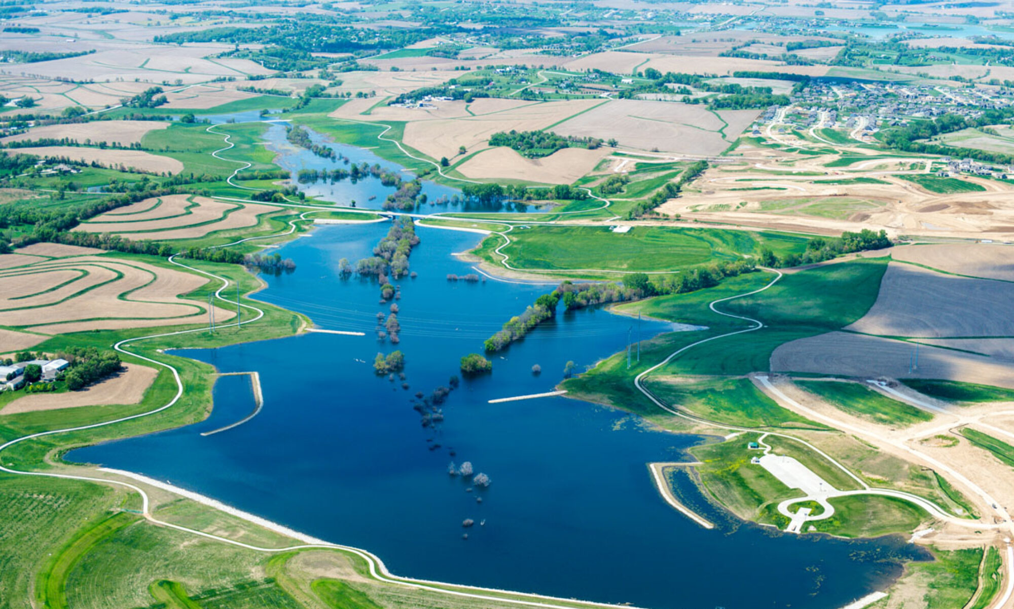 Papillion Creek Watershed Partnership